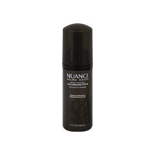 Nuance by Salma Hayek Wheat Protein Volumizing Foam