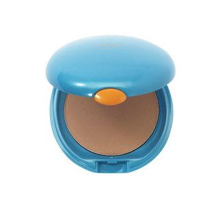 Shiseido Sun Protection Compact Foundation SPF 34