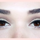 Glitter Eye Makeup Tutorial
