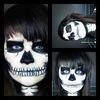 Helloween : Skull