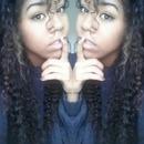 Curls make the world go round ?
