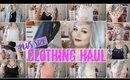 Plus Size Clothing Haul | Charlotte Russe Wet Seal + Target