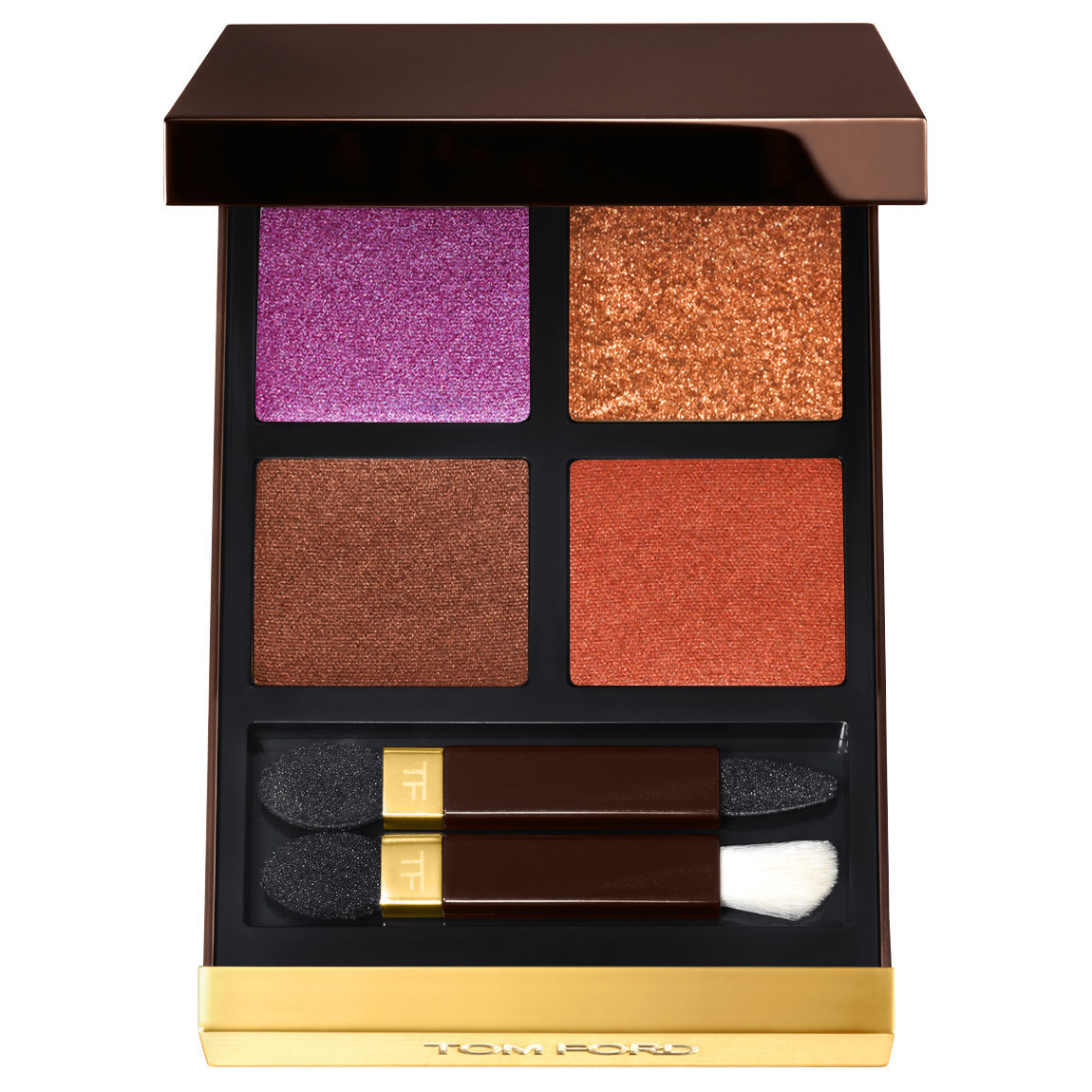 TOM FORD Eye Color Quad African Violet alternative view 1 - product swatch.
