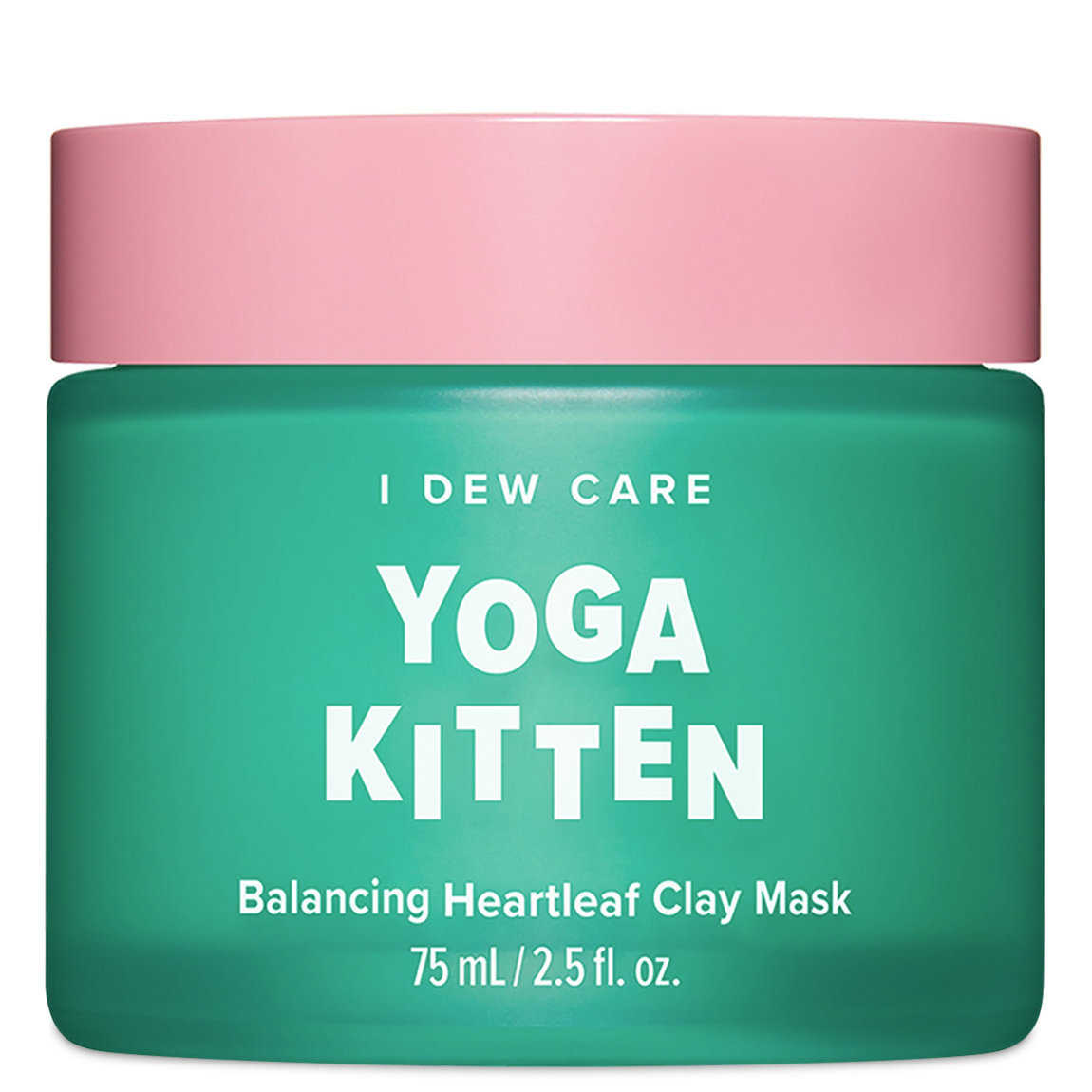 I Dew Care Yoga Kitten alternative view 1 - product swatch.