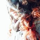Winter curls