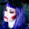 Dramatic Vampire