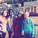 In France!!