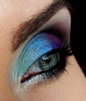 If you enjoy that just join me on my blog :) http://kosmetyczneremedium.blogspot.com/ https://www.facebook.com/KosmetyczneRemedium