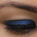 Sloth/beyonce's AMA '07 makeup