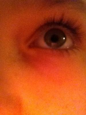 I loooooove great lashes mascara .They are amazing