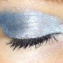 Dégradé gris bleu