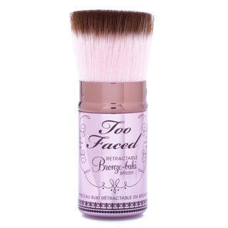 Too Faced Bronze-buki Brush
