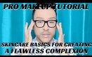 Winter Skincare Basics for Flawless Makeup Application Everyday!- mathias4makeup
