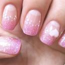 Super pretty pink