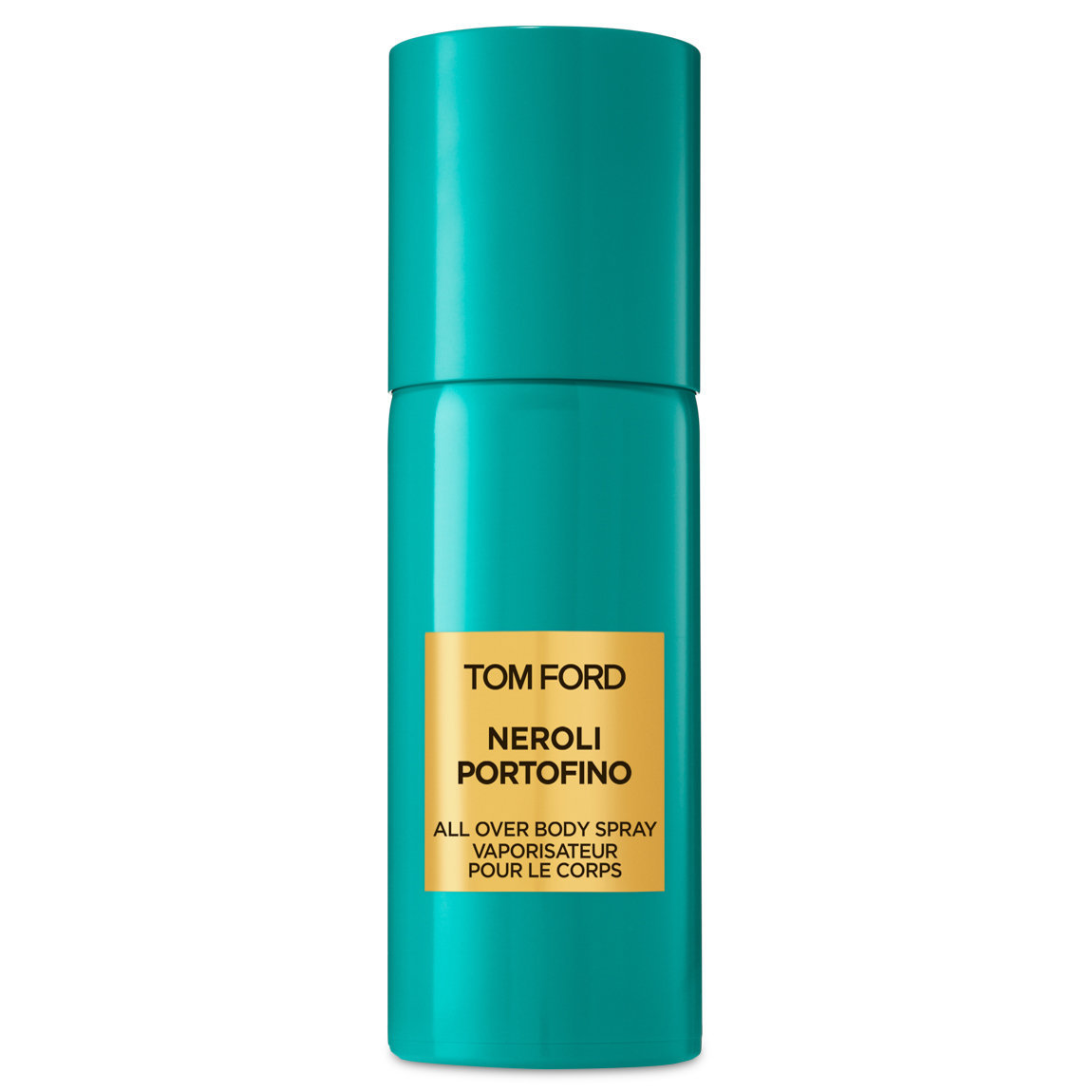 TOM FORD Neroli Portofino All Over Body Spray alternative view 1 - product swatch.