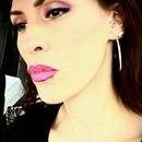 eye n lips Pink n Gold