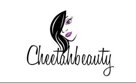 Intro: Welcome to Cheetahbeauty