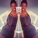 Hello! I'm Nalah! :)