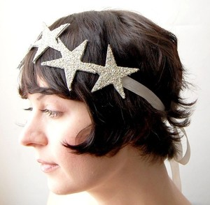 Another faerie hair band look. Gorgeous!!!