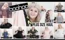 HUGE $500 Boohoo Plus Size Try On Haul | July 2019