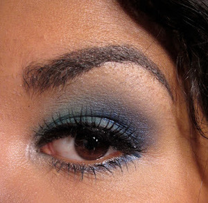 Inspired by the Sigma Paris Palette