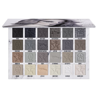 Jeffree Star Cosmetics Cremated Eyeshadow Palette