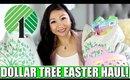 DOLLAR TREE EASTER HAUL!