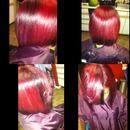 Bob life cut color and style katethestylist 💆💆💁