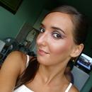 Asian Bridal make-up look