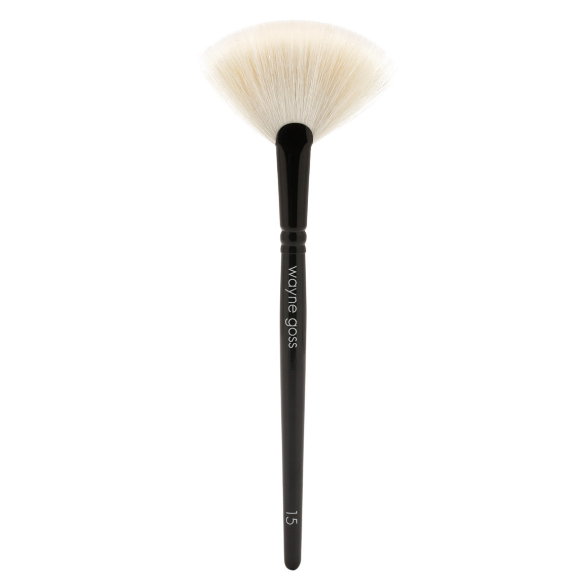 Wayne Goss Brush 15 Fan Brush