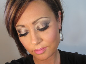 Sleek Original Palette & Shangri-La PPQ Lips in Soul