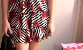 ♡ 5 Valentine's Day Outfit Ideas ♡