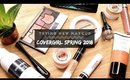 NEW CoverGirl Makeup Full Face Try On | Hot or Not?!