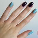 Twins nails