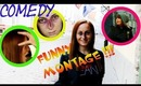 Funny Reactions - Stapled Nose goes to the streets