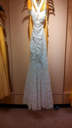 Prom Makeup For A White Dress Beautylish