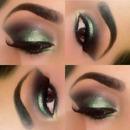 ...Wild Green...