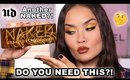 New URBAN DECAY NAKED HONEY PALETTE REVIEW & LOOK | Maryam Maquillage