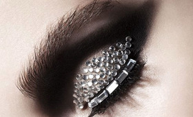 Loathe or Love: Eye Makeup Appliqués