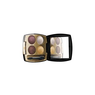Avon 24K Gold Eyeshadow Quad