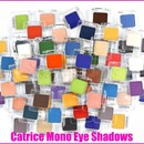 Catrice Mono Eye Shadows