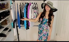 Summer Fashion Haul!