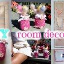 DIY Room Decor ☀️ YouTube.com/PrincessGenecia