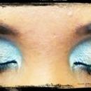 Denim Eyes 2 (Closeup)