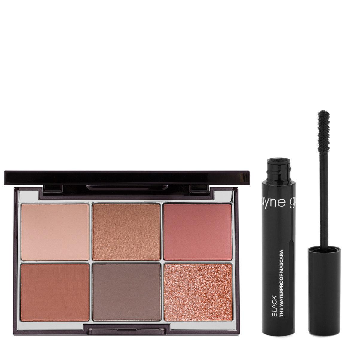 Wayne Goss Pearl Luxury Eye Palette + Waterproof Mascara alternative view 1 - product swatch.