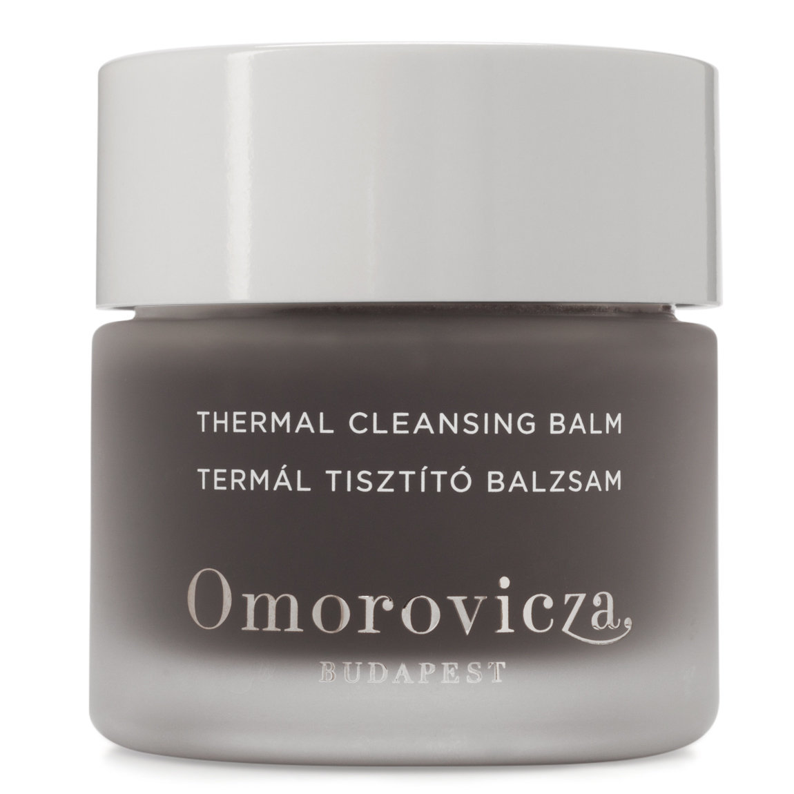 Omorovicza Thermal Cleansing Balm 50 ml alternative view 1.