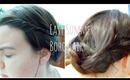 Easy Summer Boho Hair Tutorial