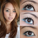 Fake Lashes don't have to look fake