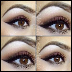 Please follow me on Instagram @MakeupByRiZ. Help me grow my page. Xoxo