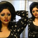 Polka Dot and A Brim // Hannabal Marie